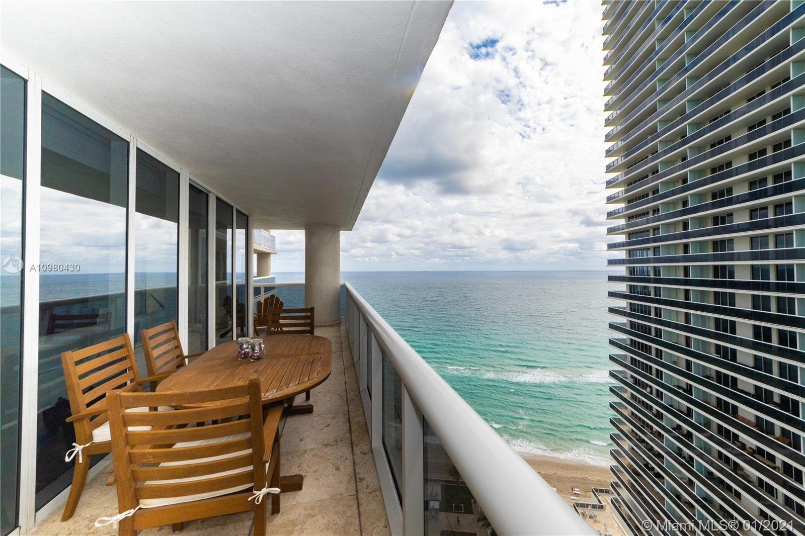 Beach Club III #2505 - 1800 S Ocean Dr #2505, Hallandale Beach, FL 33009