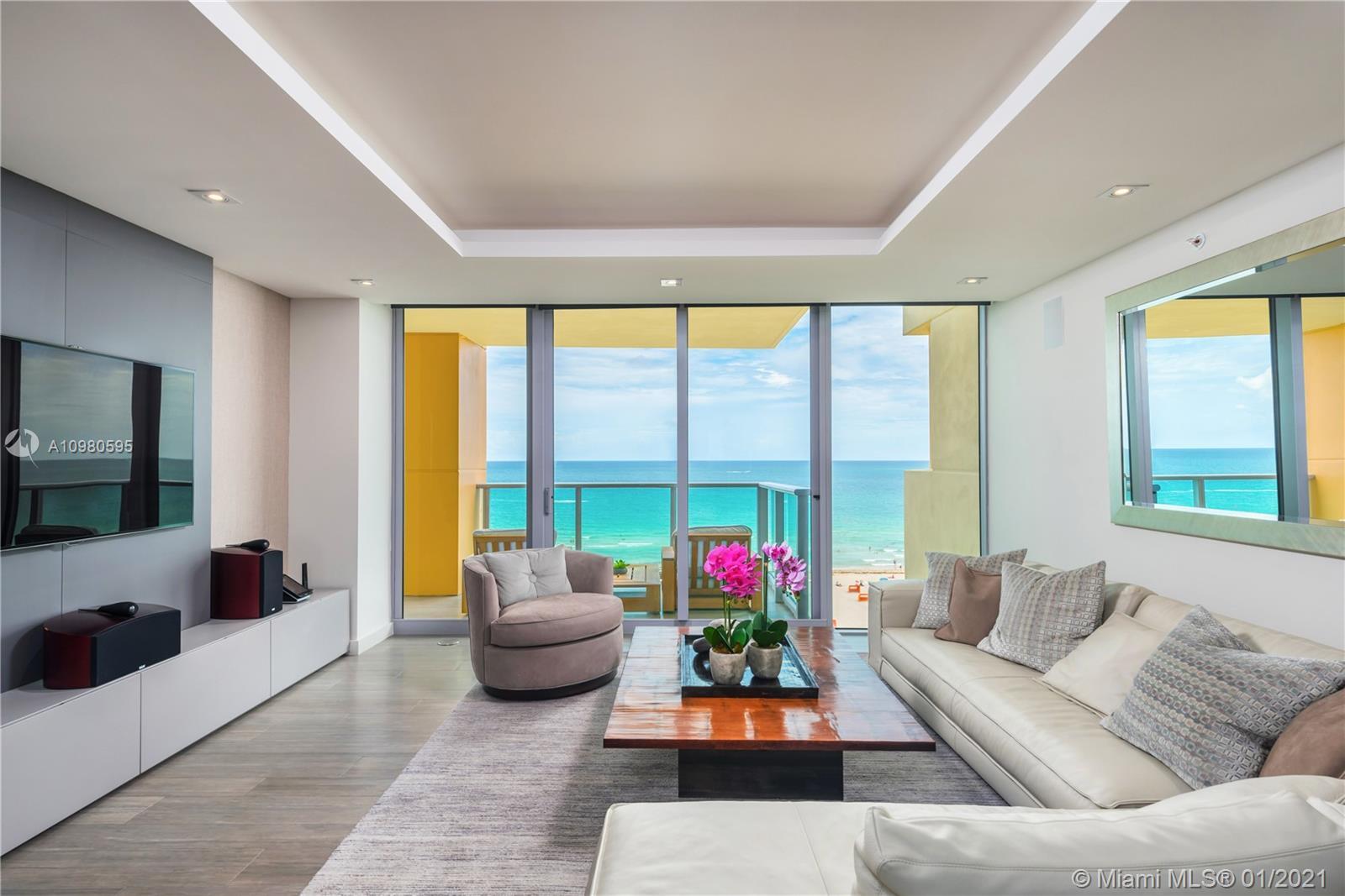 Il Villaggio #1006 - 1455 Ocean Dr #1006, Miami Beach, FL 33139