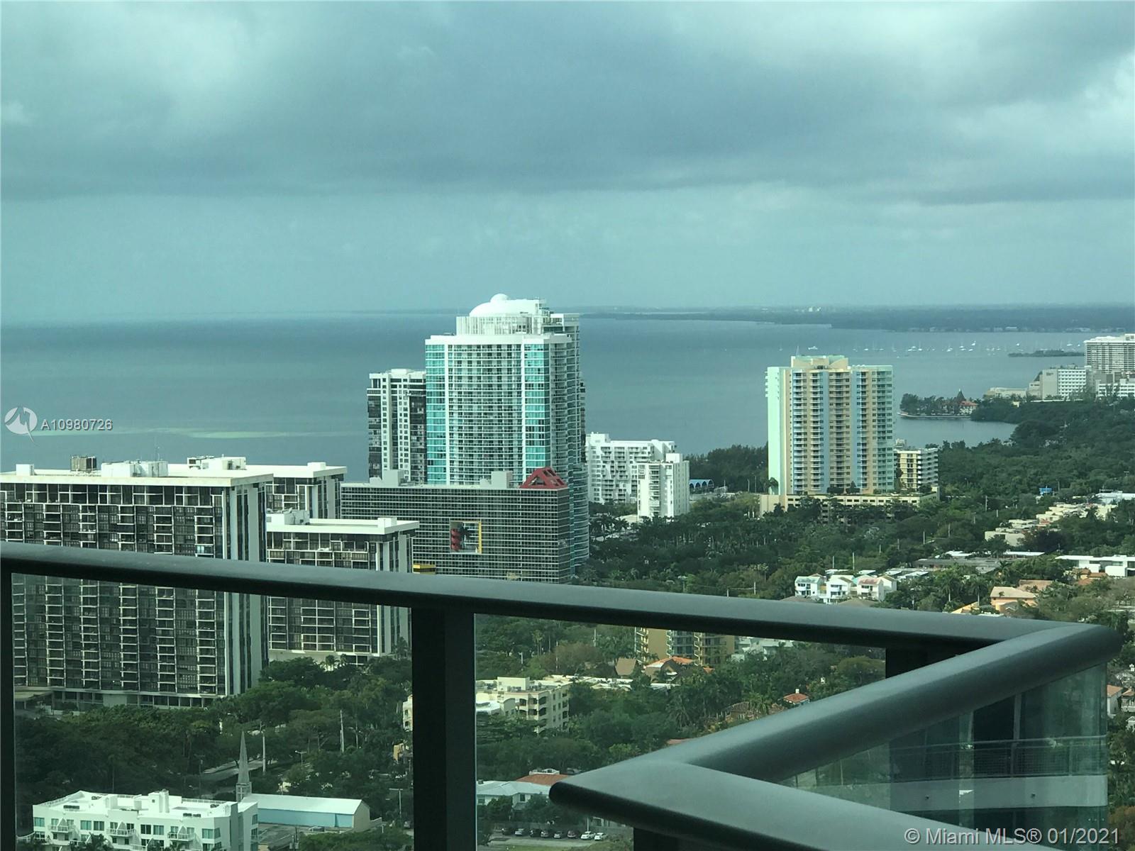 SLS Brickell #3808 - 1300 S Miami Ave #3808, Miami, FL 33130