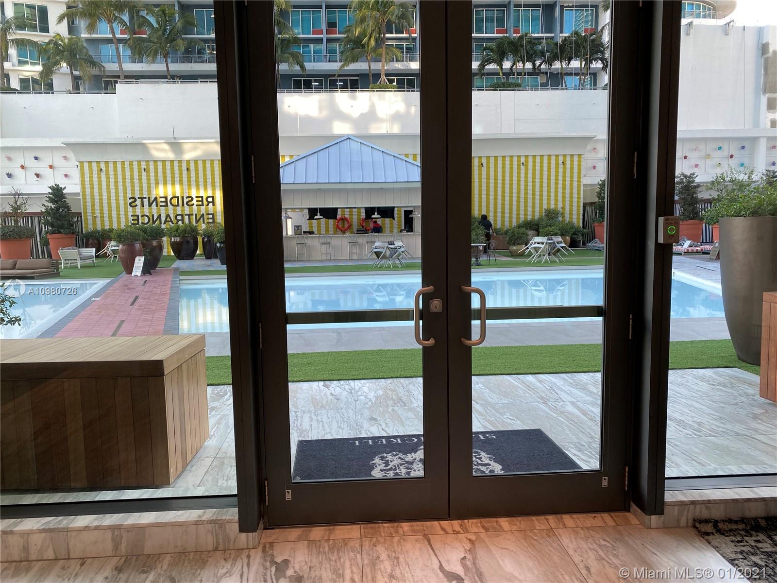 1300 S Miami Ave #3808 photo037