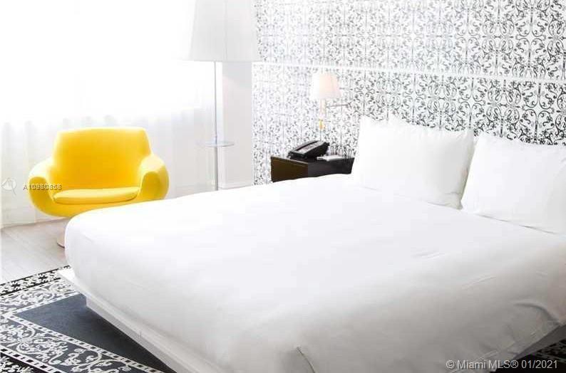 Mondrian South Beach #1007 - 1100 West Ave #1007, Miami Beach, FL 33139