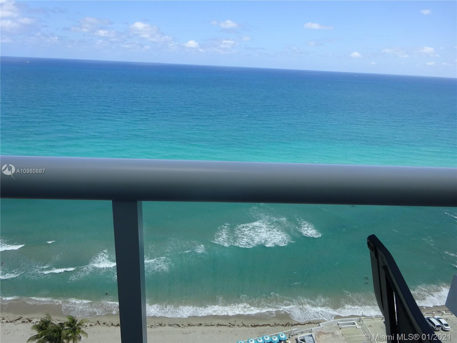 3140 S Ocean Dr #2405 photo01