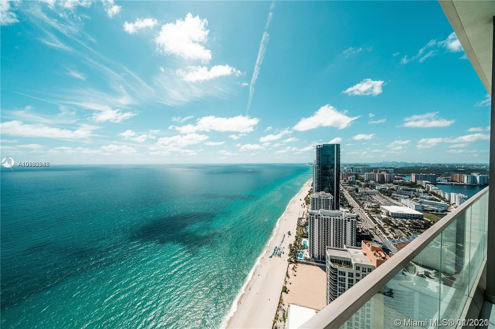 Armani Casa Tower #3802 - 18975 Collins Ave #3802, Sunny Isles Beach, FL 33160