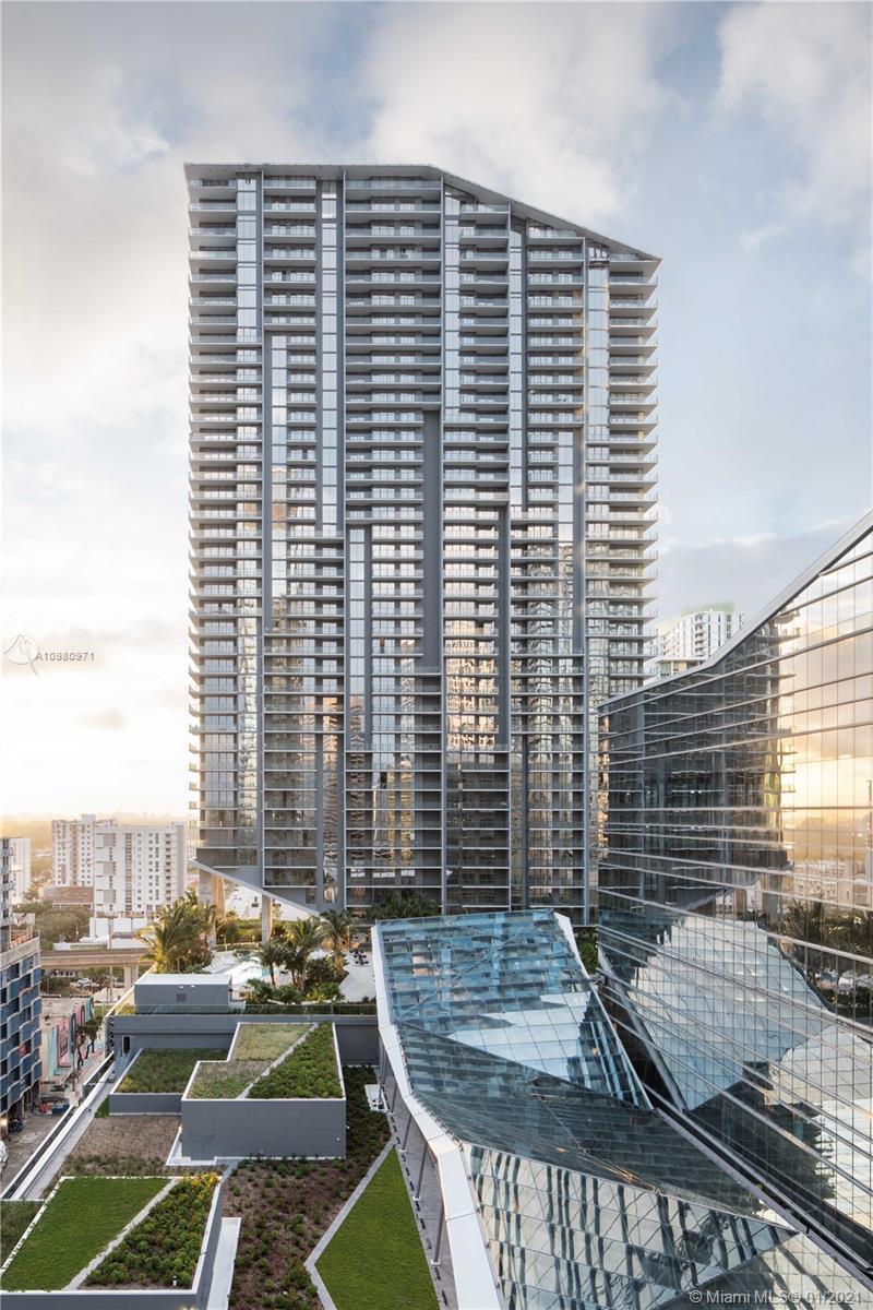 Rise Brickell City Centre #1401 - 88 SW 7th St #1401, Miami, FL 33130