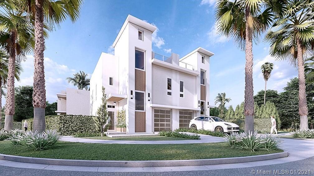 Pomelo Park - 2922 SW 33 Court, Miami, FL 33133