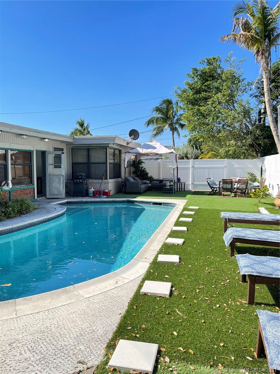 Property for sale at 1851 NE 46th St, Fort Lauderdale,  Florida 33308