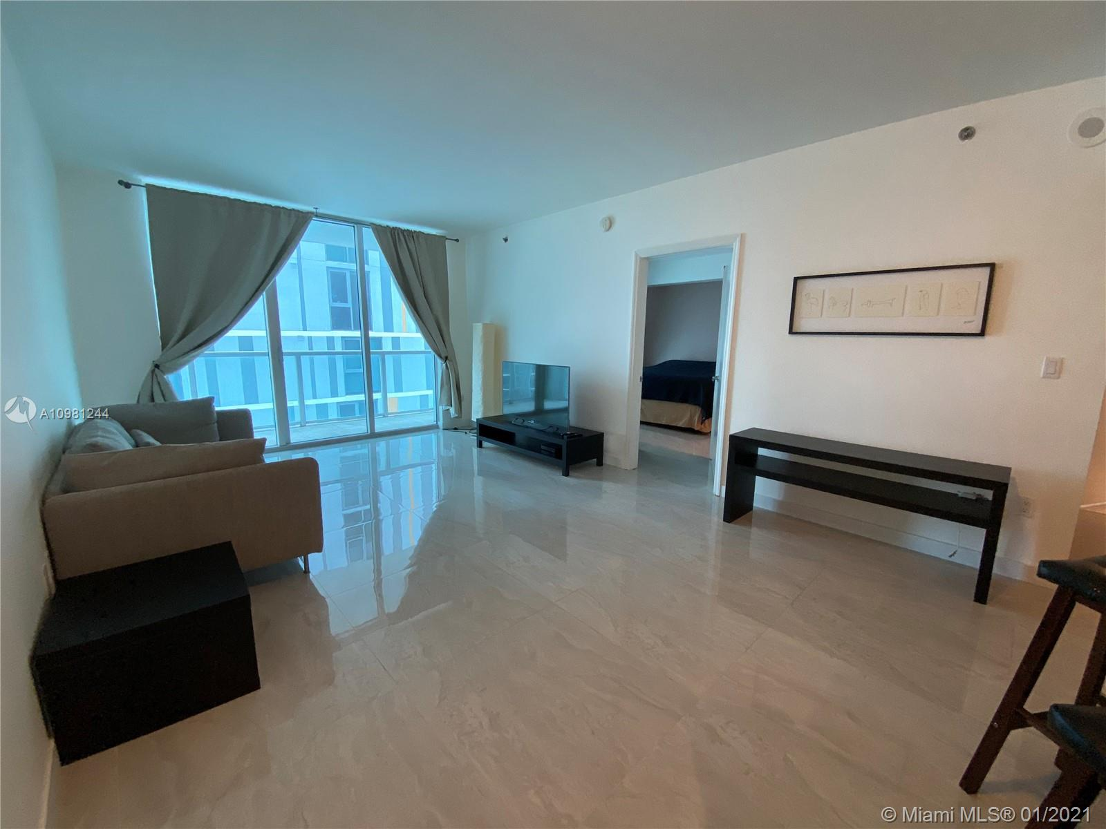 500 Brickell East Tower #1700 - 55 SE 6th St #1700, Miami, FL 33131