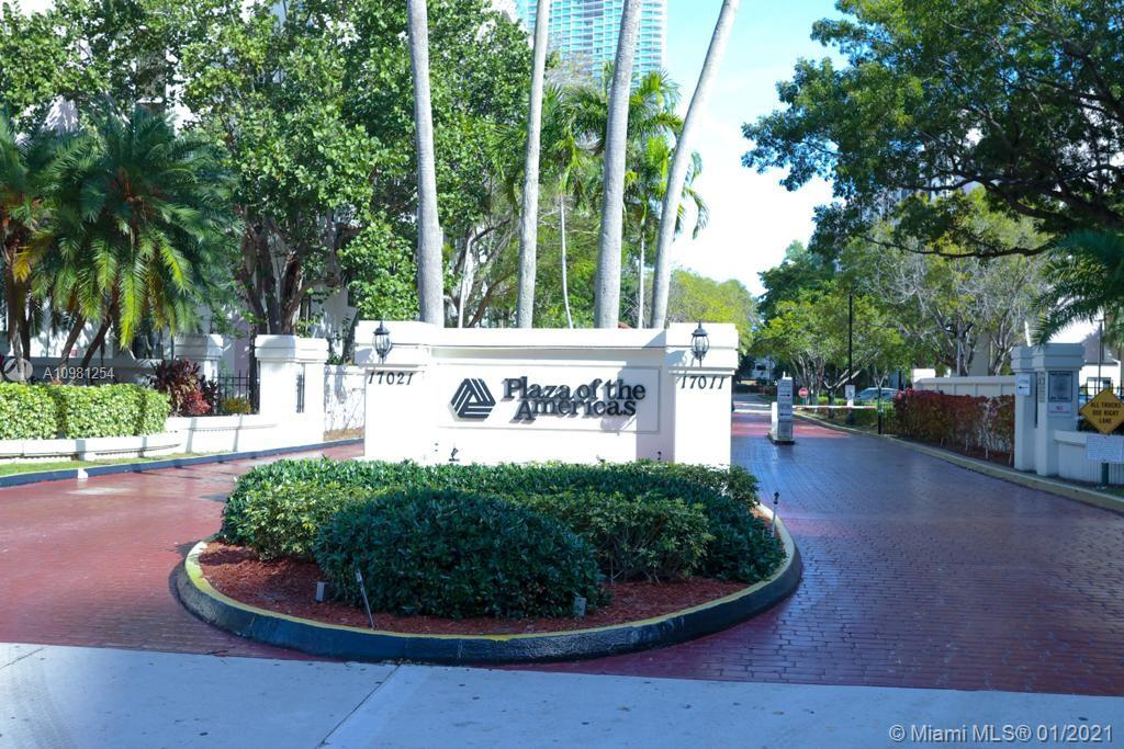 Plaza of the Americas 4 #603 - 17021 N Bay Rd #603, Sunny Isles Beach, FL 33160