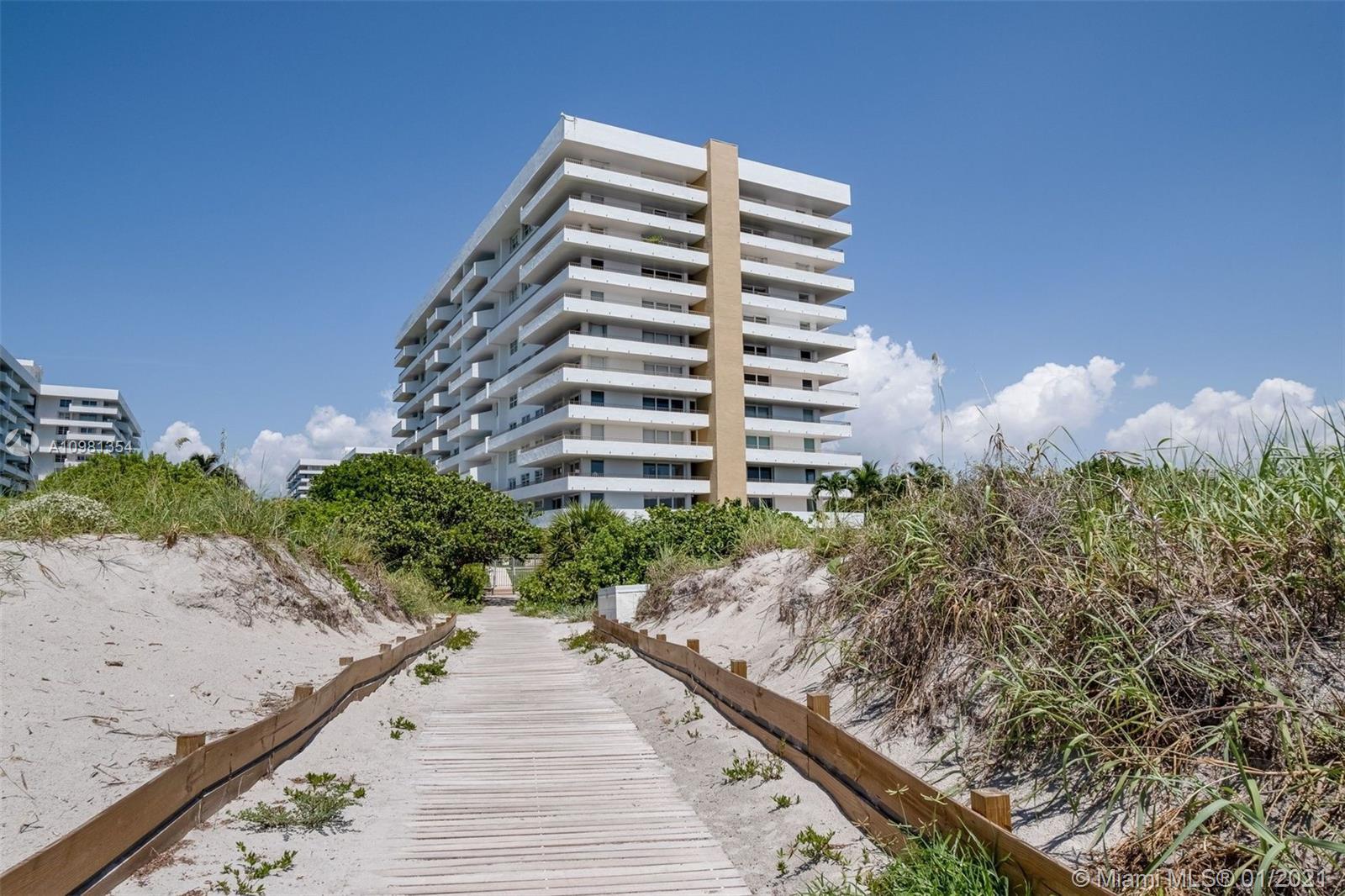 Commodore Club East #102 - 177 Ocean Lane Dr #102, Key Biscayne, FL 33149