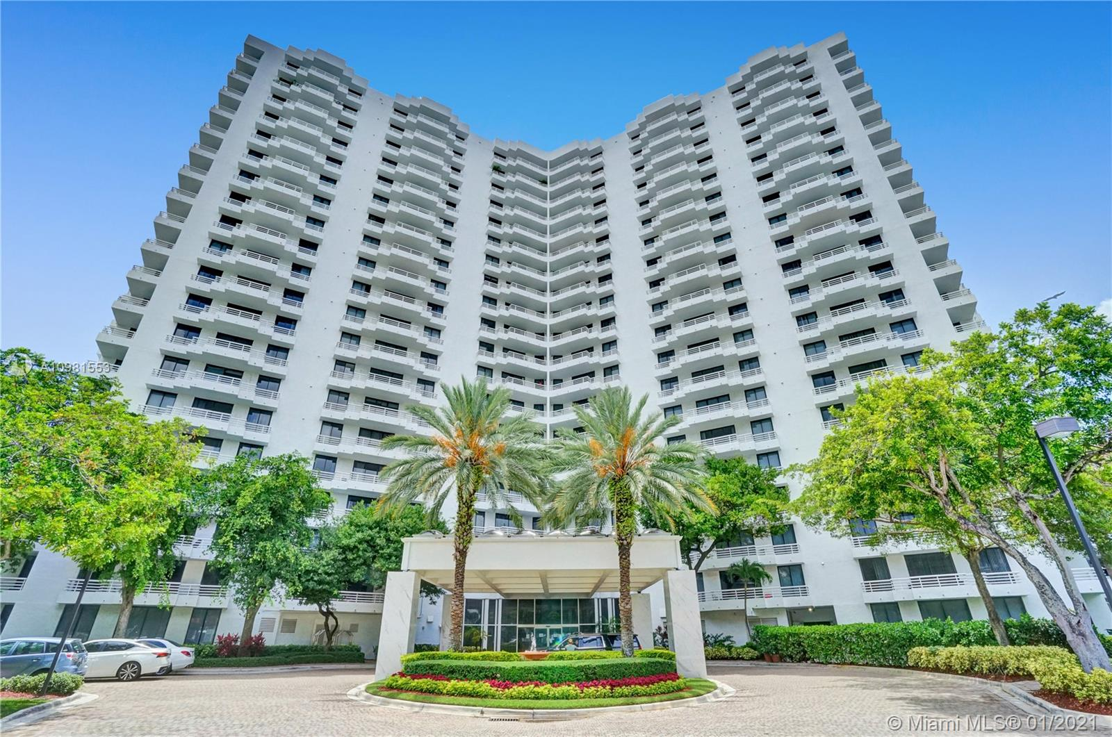Parc Central East #909 - 3300 NE 192nd St #909, Aventura, FL 33180