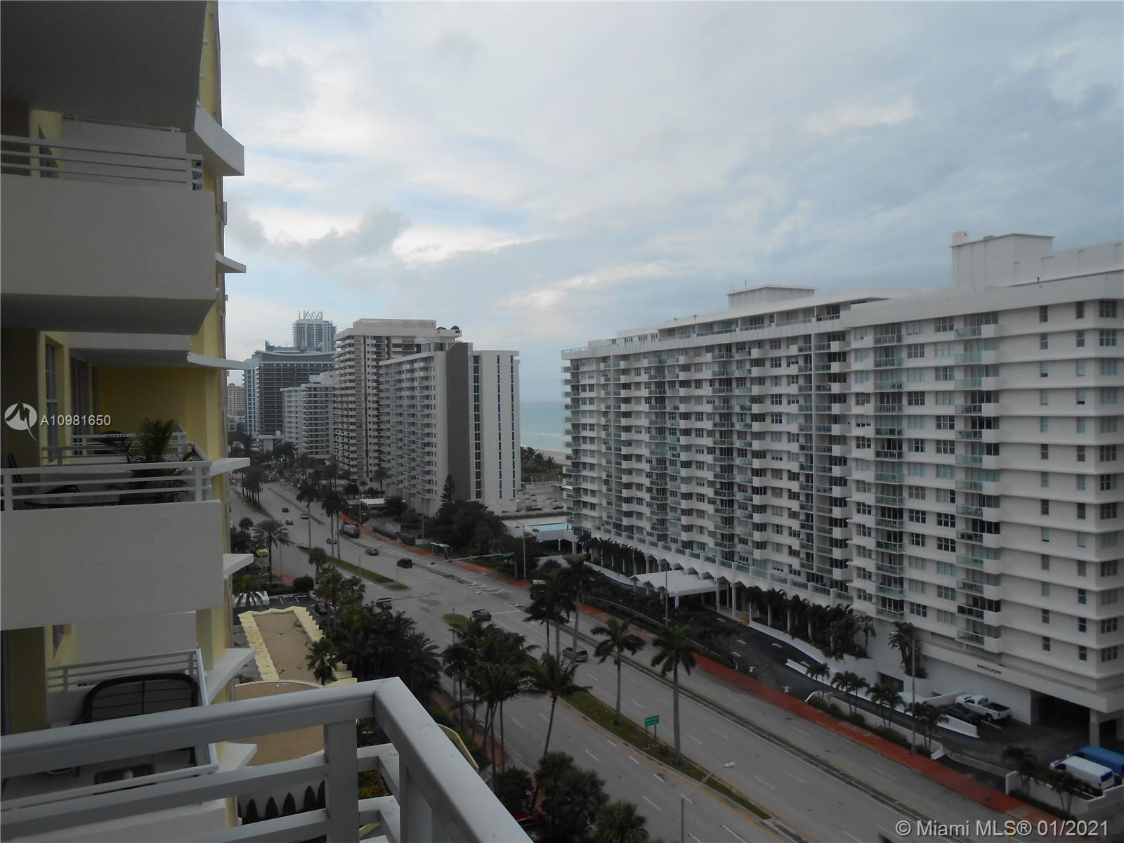 5600 Collins #15C - 5600 Collins Ave #15C #15C, Miami Beach, FL 33140