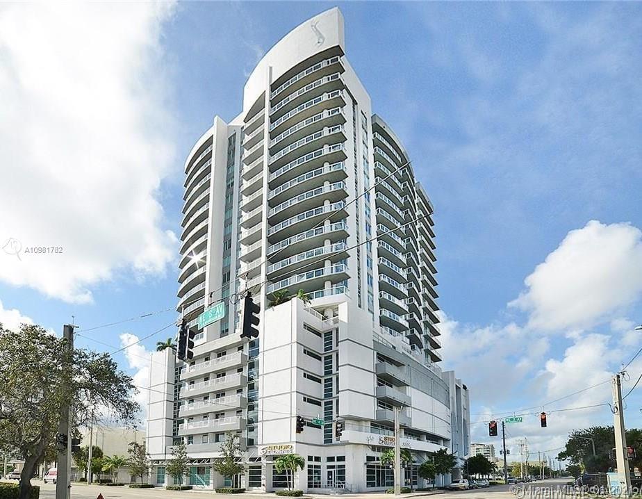 Strada 315 #1504 - 315 NE 3rd Ave #1504, Fort Lauderdale, FL 33301