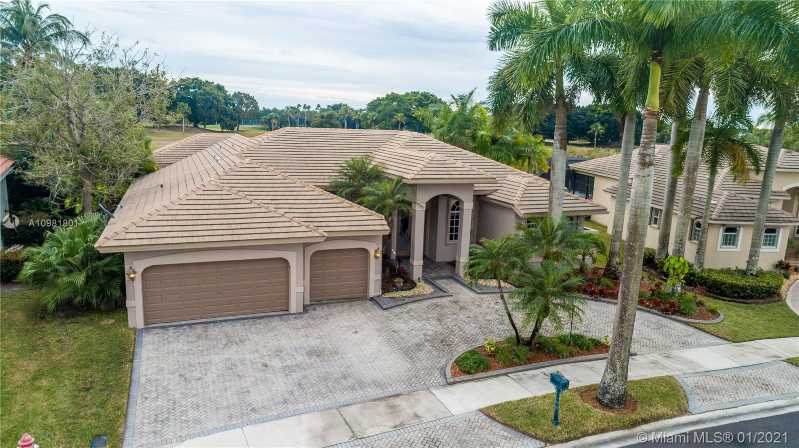 Weston Hills - 2573 Eagle Run Ln, Weston, FL 33327