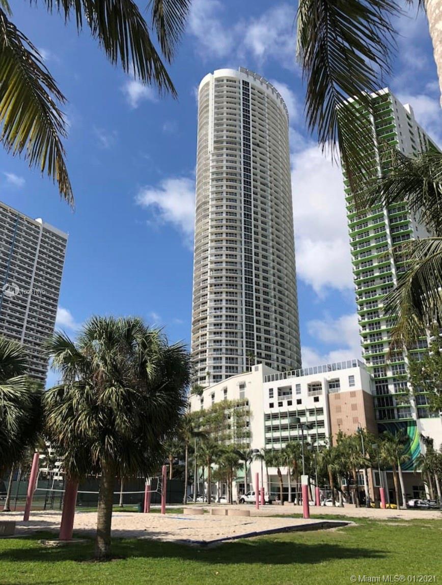 1750 N Bayshore Dr # 1602, Miami, Florida 33132, 2 Bedrooms Bedrooms, ,2 BathroomsBathrooms,Residential,For Sale,1750 N Bayshore Dr # 1602,A10981879