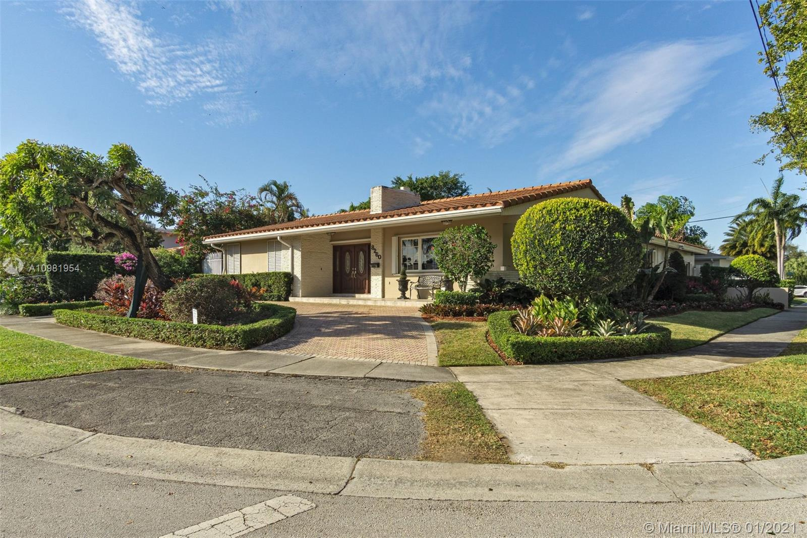 8260 NE 12th Ave, Miami, Florida 33138, 4 Bedrooms Bedrooms, ,4 BathroomsBathrooms,Residential,For Sale,8260 NE 12th Ave,A10981954