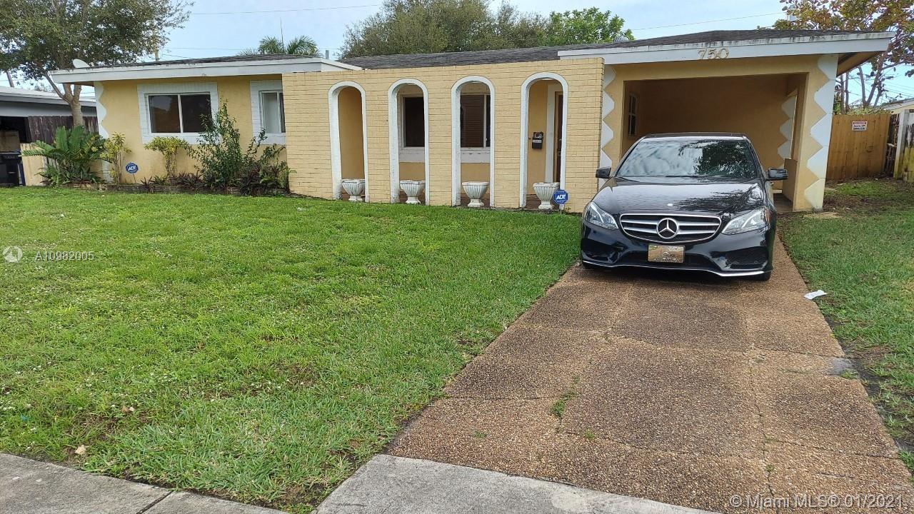 750 E Dayton Cir, Fort Lauderdale, Florida 33312, 3 Bedrooms Bedrooms, ,2 BathroomsBathrooms,Residential Lease,For Rent,750 E Dayton Cir,A10982005