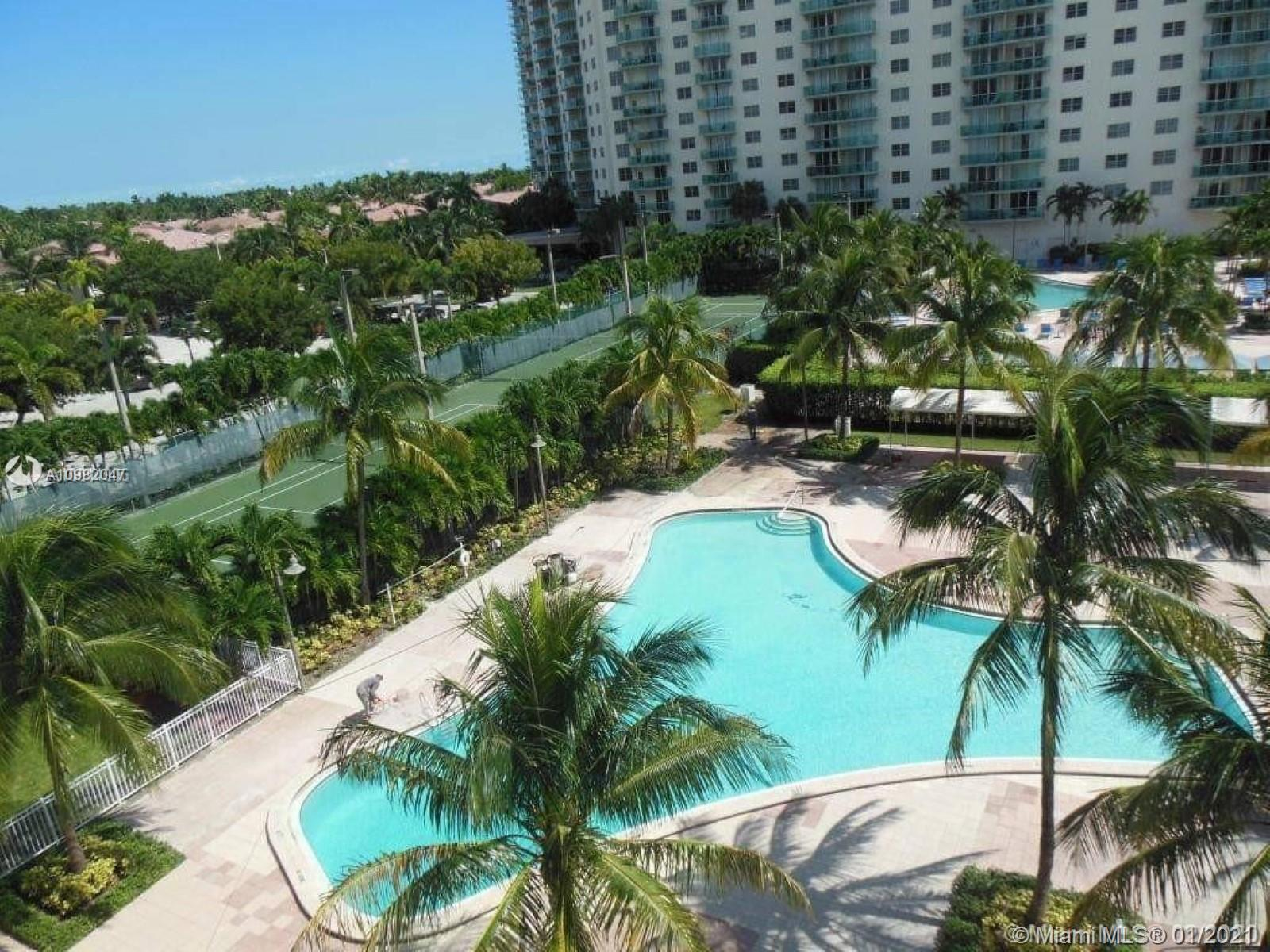 Ocean View A #1124 - 19390 Collins Ave #1124, Sunny Isles Beach, FL 33160