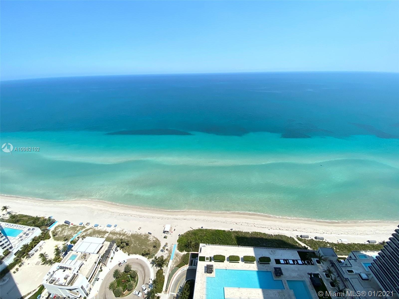 Beach Club III #PH4401 - 1800 S OCEAN DR #PH4401, Hallandale Beach, FL 33009