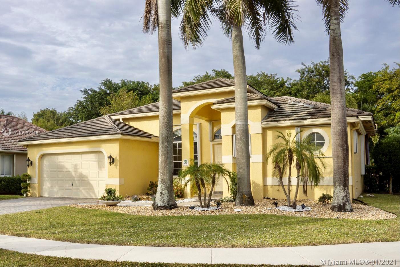 Weston Hills - 2510 Jardin Dr, Weston, FL 33327