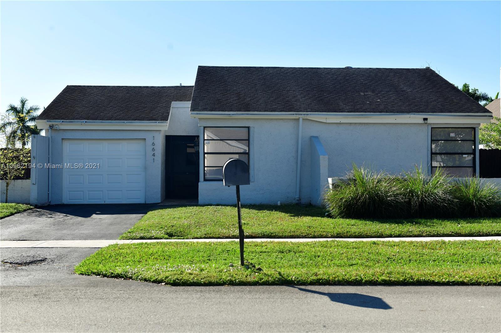 Weston - 16641 SW 5th Ct, Weston, FL 33326