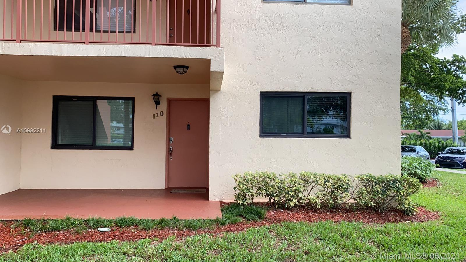 Main property image for  7451 NW 16th St #110