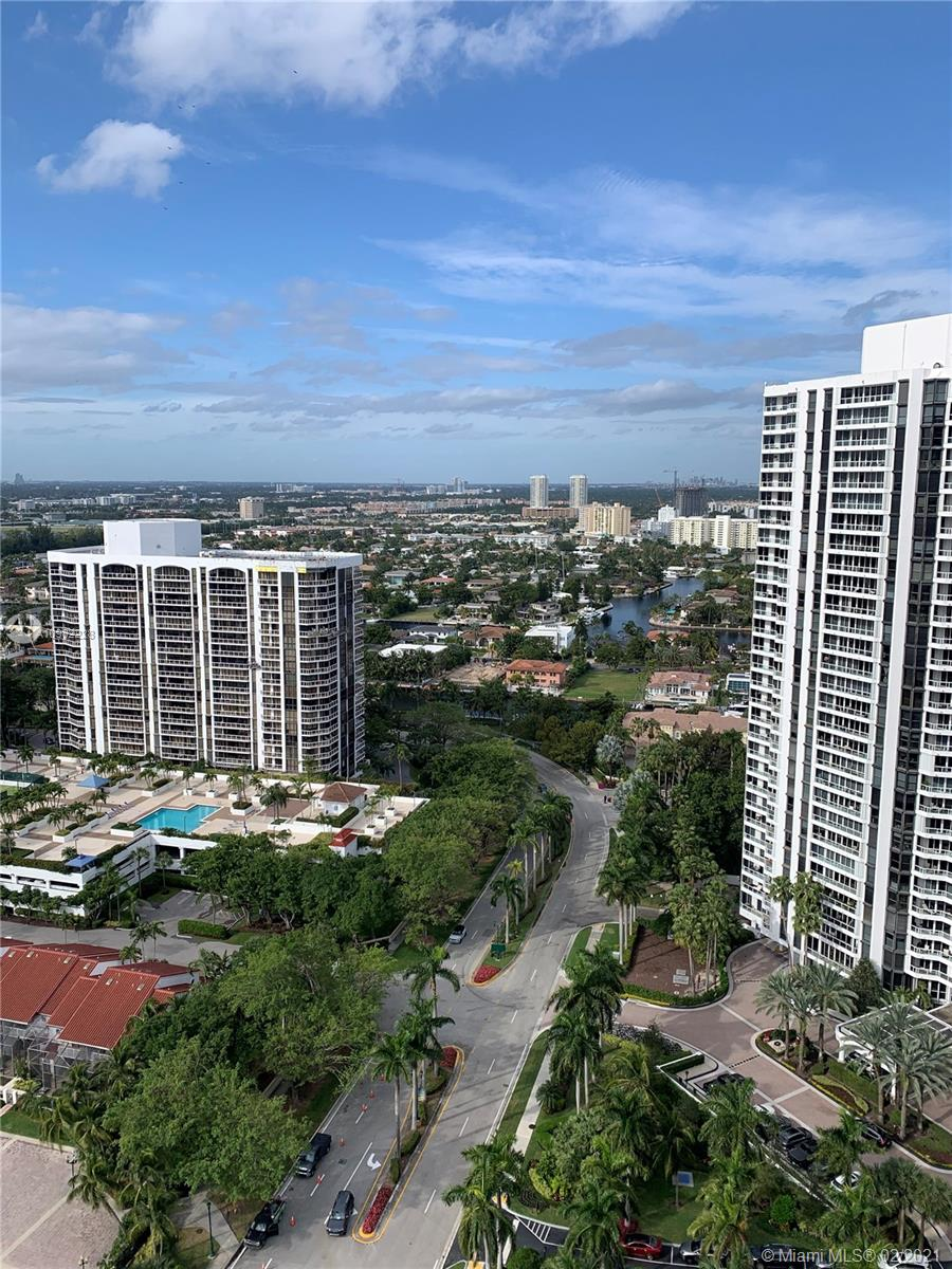 South Tower at the Point #2808 - 21055 Yacht Club Drive #2808, Aventura, FL 33180