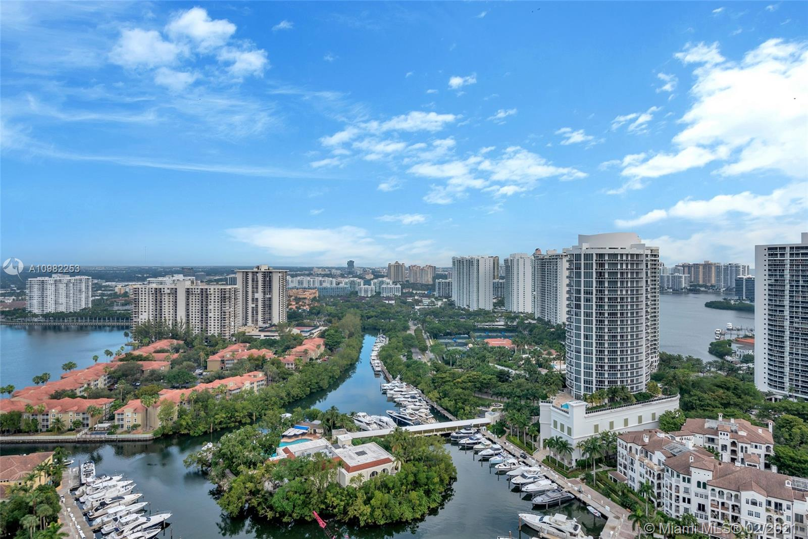 2000 Williams Island #2905 - 2000 Island Blvd #2905, Aventura, FL 33160