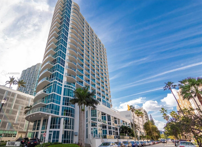 Platinum #2203 - 480 NE 30th St #2203, Miami, FL 33137