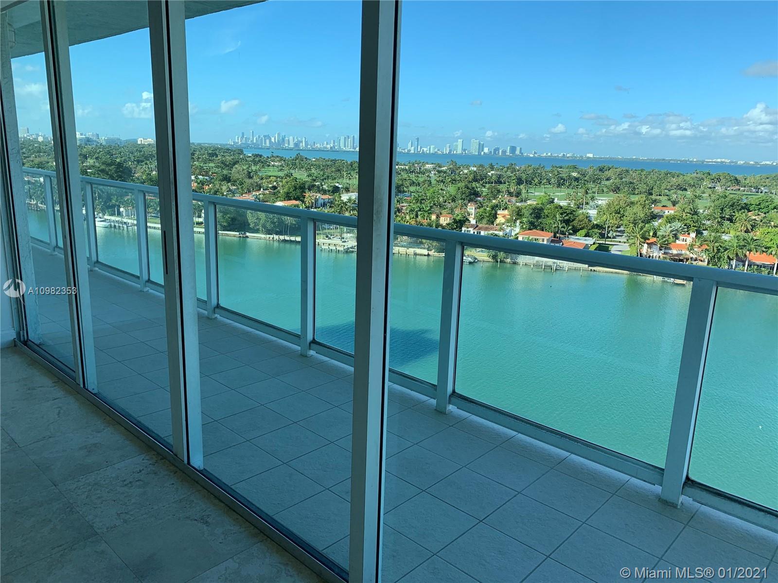 Grand View #1503 - 5900 Collins Ave #1503, Miami Beach, FL 33140