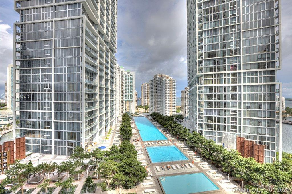 Icon Brickell 1 #4812 - 475 Brickell Ave #4812, Miami, FL 33131