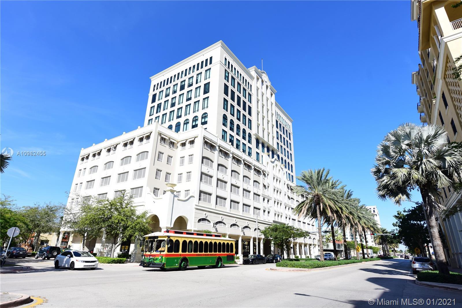 1600 Ponce De Leon Blvd # 1041, Coral Gables, Florida 33134, ,Commercial Sale,For Sale,1600 Ponce De Leon Blvd # 1041,A10982455