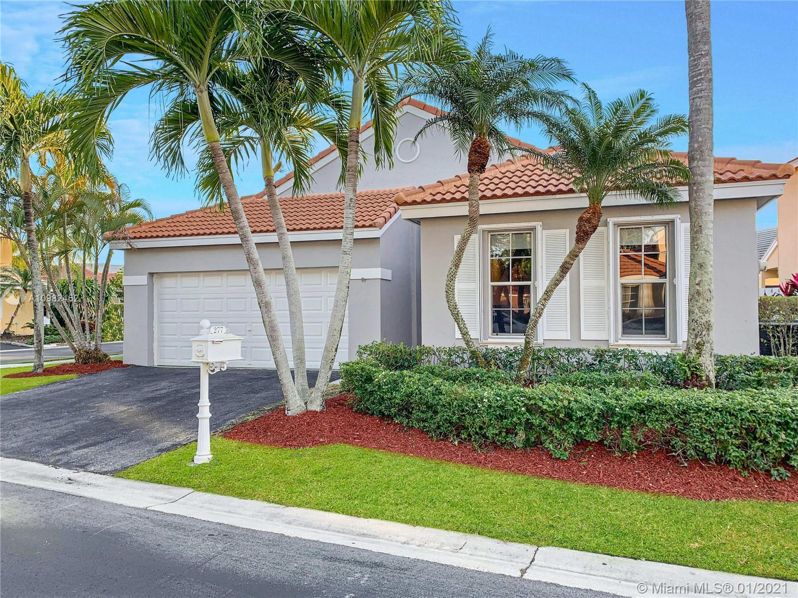 Weston - 277 Bridgeton Way, Weston, FL 33326