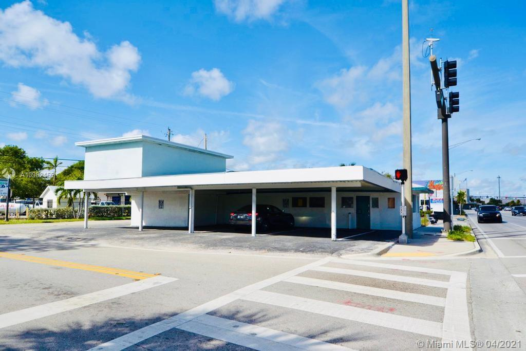 801 N Federal Hwy, Fort Lauderdale, Florida 33304, ,Commercial Sale,For Sale,801 N Federal Hwy,A10982466