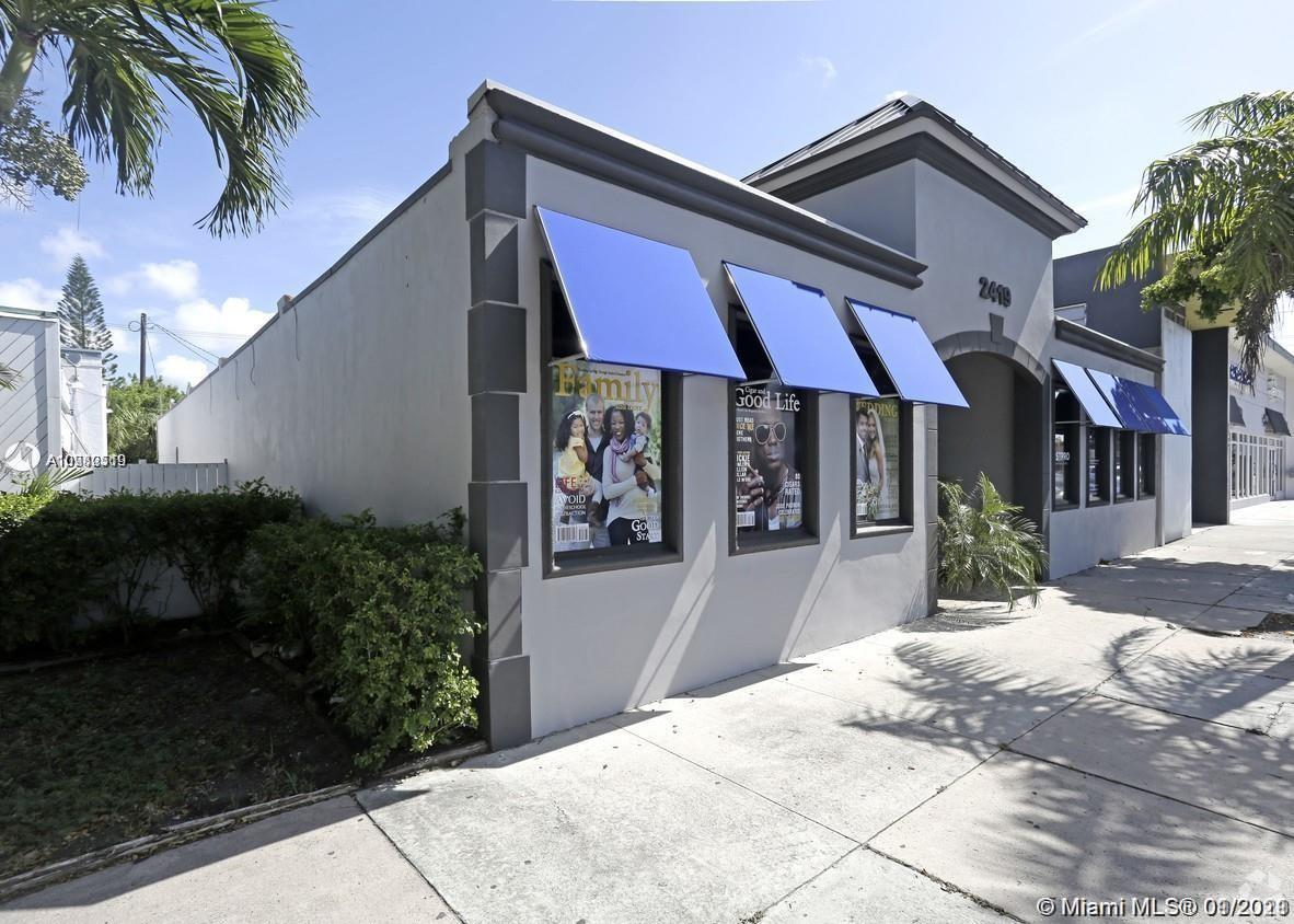 2419 Hollywood Blvd # I, Hollywood, Florida 33020, ,Commercial Sale,For Sale,2419 Hollywood Blvd # I,A10982519