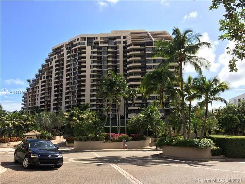 Brickell Key One #A1410 - 520 BRICKELL KEY DR #A1410, Miami, FL 33131