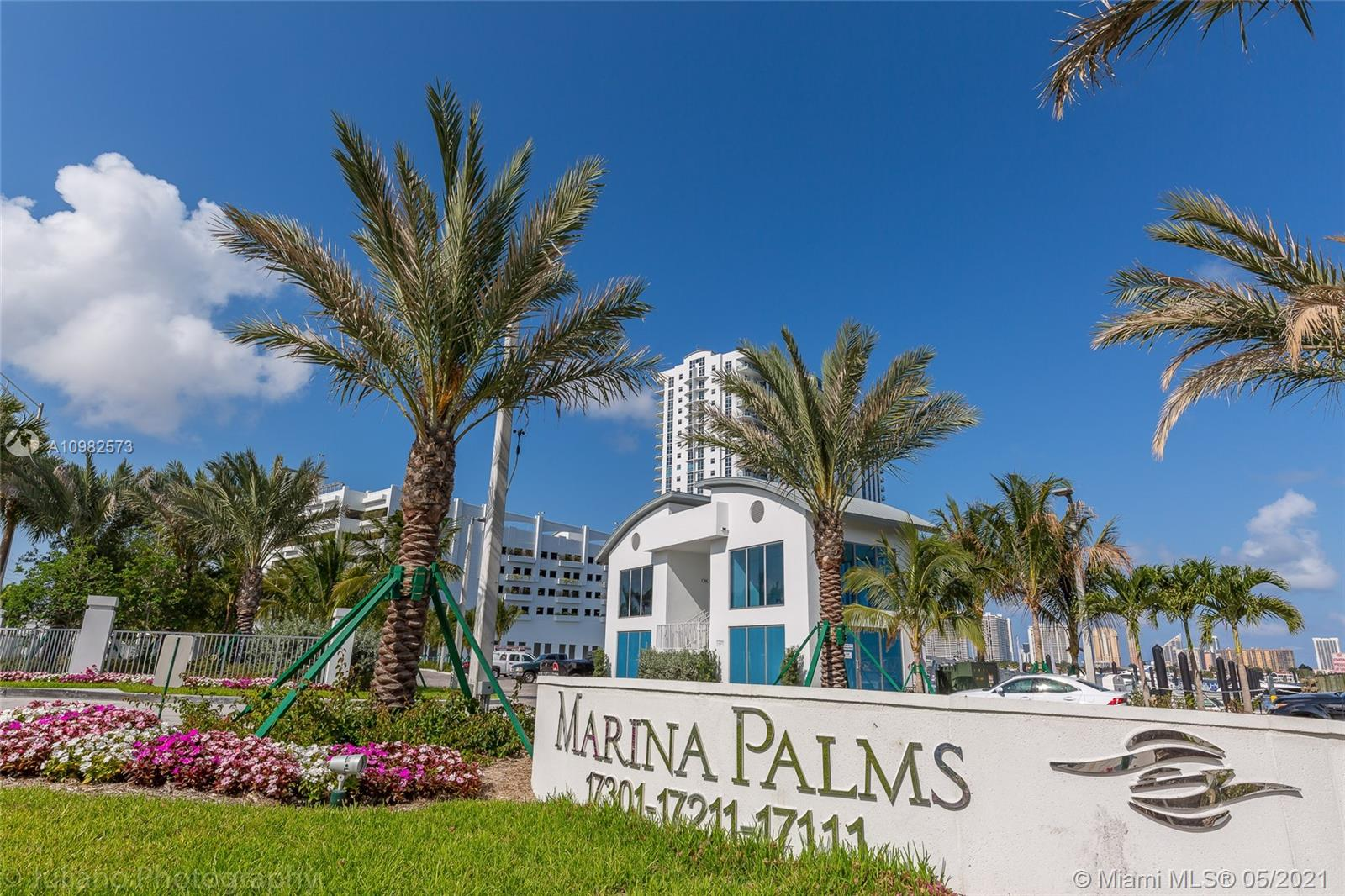 Marina Palms #807 photo02