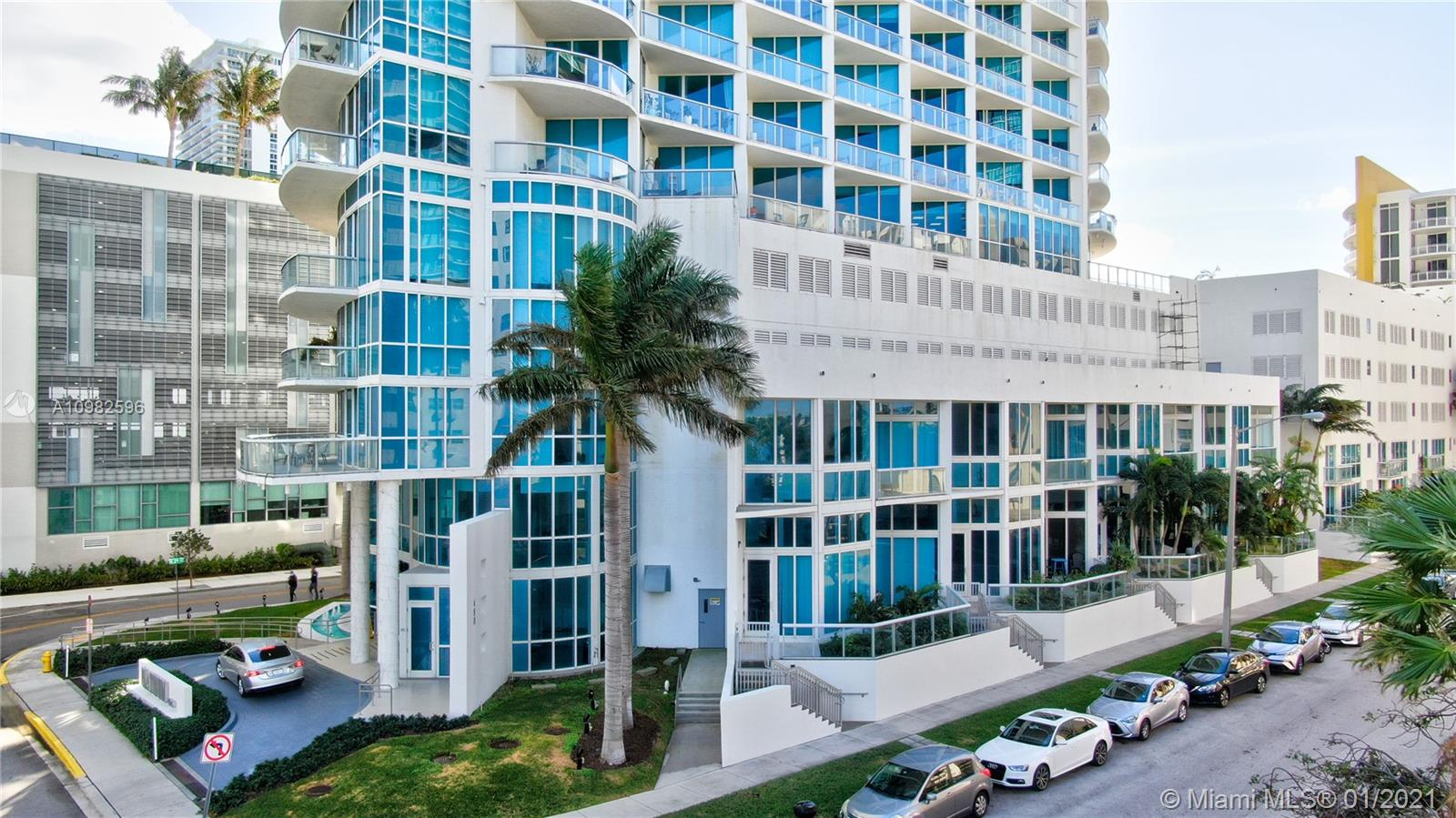 Platinum #1503 - 480 NE 30th St #1503, Miami, FL 33137