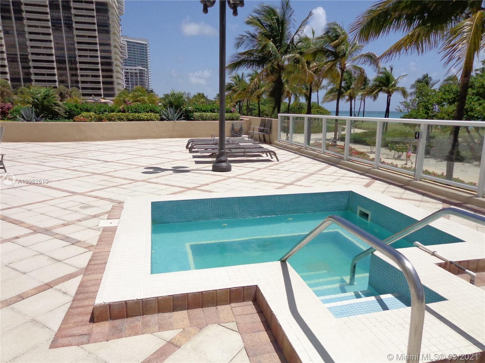 The Plaza of Bal Harbour #1007 photo27