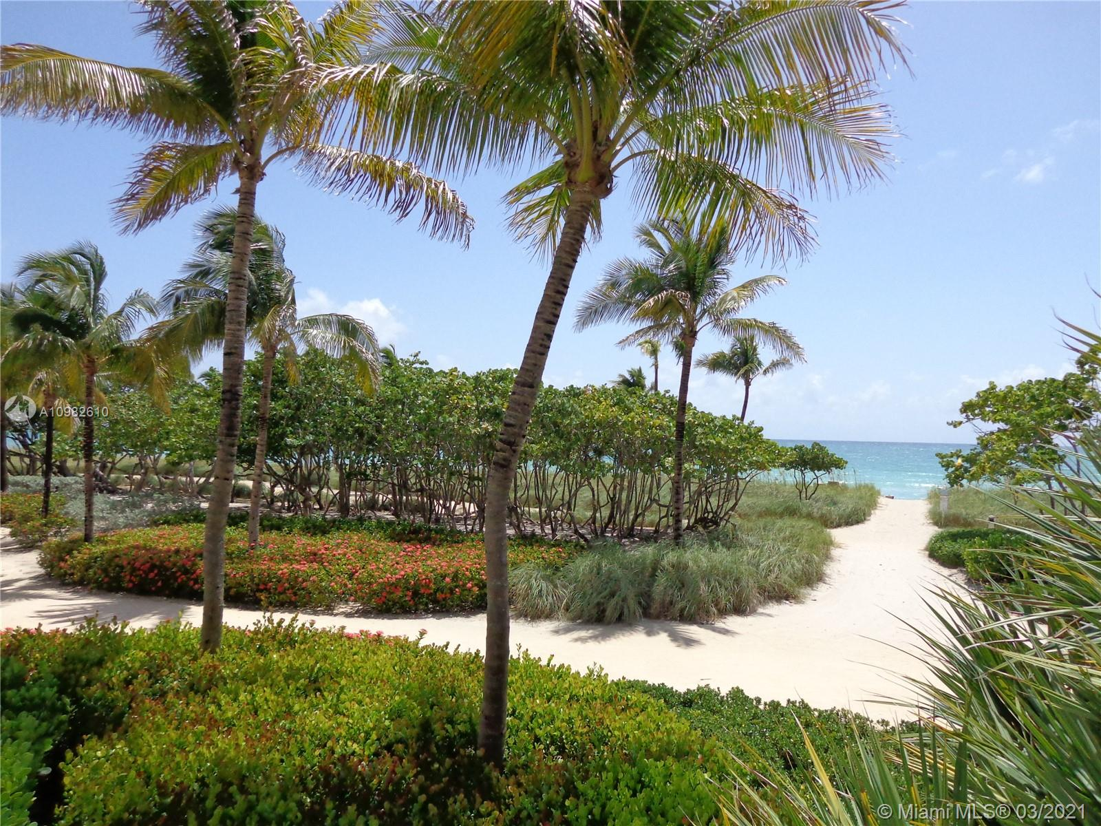 The Plaza of Bal Harbour #1007 photo32