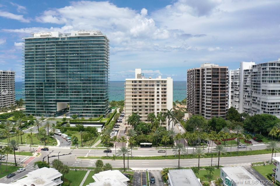 The Plaza of Bal Harbour #1007 photo33