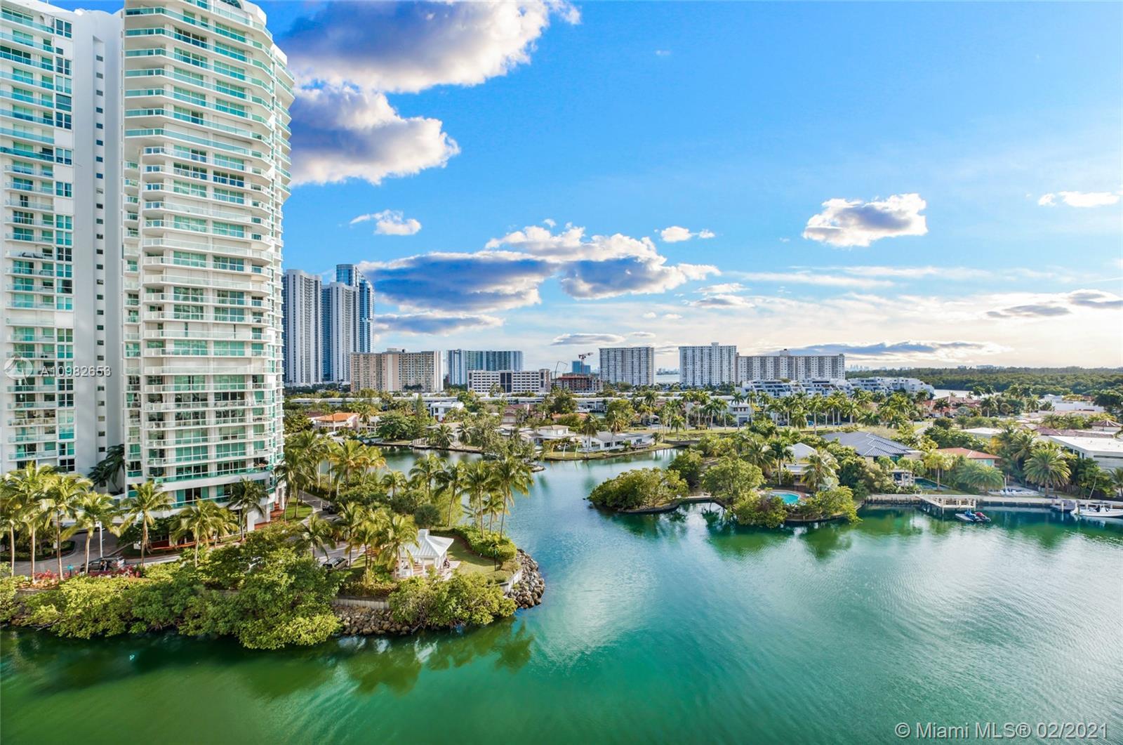 Parque Tower 2 #5808 - 330 Sunny Isles Blvd #5808, Sunny Isles Beach, FL 33160