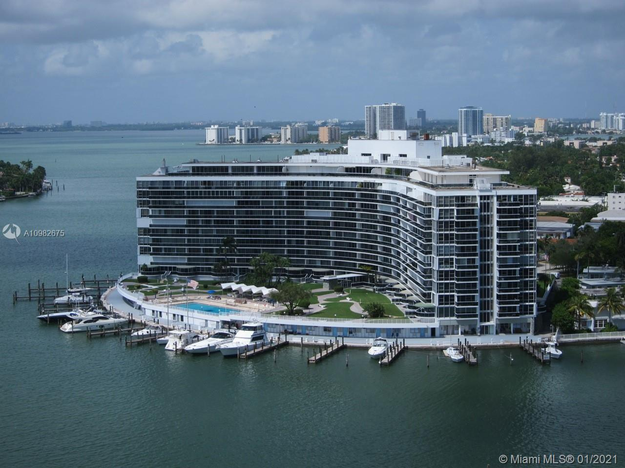 900 Bay Dr # 819, Miami Beach, Florida 33141, 1 Bedroom Bedrooms, ,2 BathroomsBathrooms,Residential Lease,For Rent,900 Bay Dr # 819,A10982675