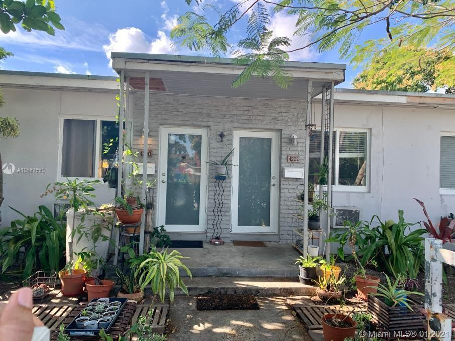 4200 NW 1st Ave # 2, Miami, Florida 33127, 2 Bedrooms Bedrooms, ,1 BathroomBathrooms,Residential Lease,For Rent,4200 NW 1st Ave # 2,A10982680
