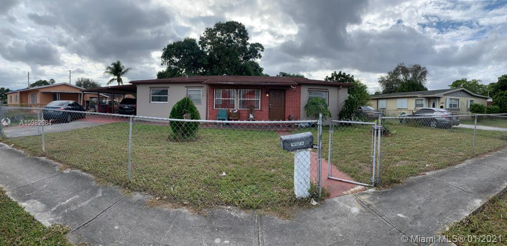 3450 NW 207th St, Miami Gardens, Florida 33056, 4 Bedrooms Bedrooms, ,3 BathroomsBathrooms,Residential,For Sale,3450 NW 207th St,A10982684