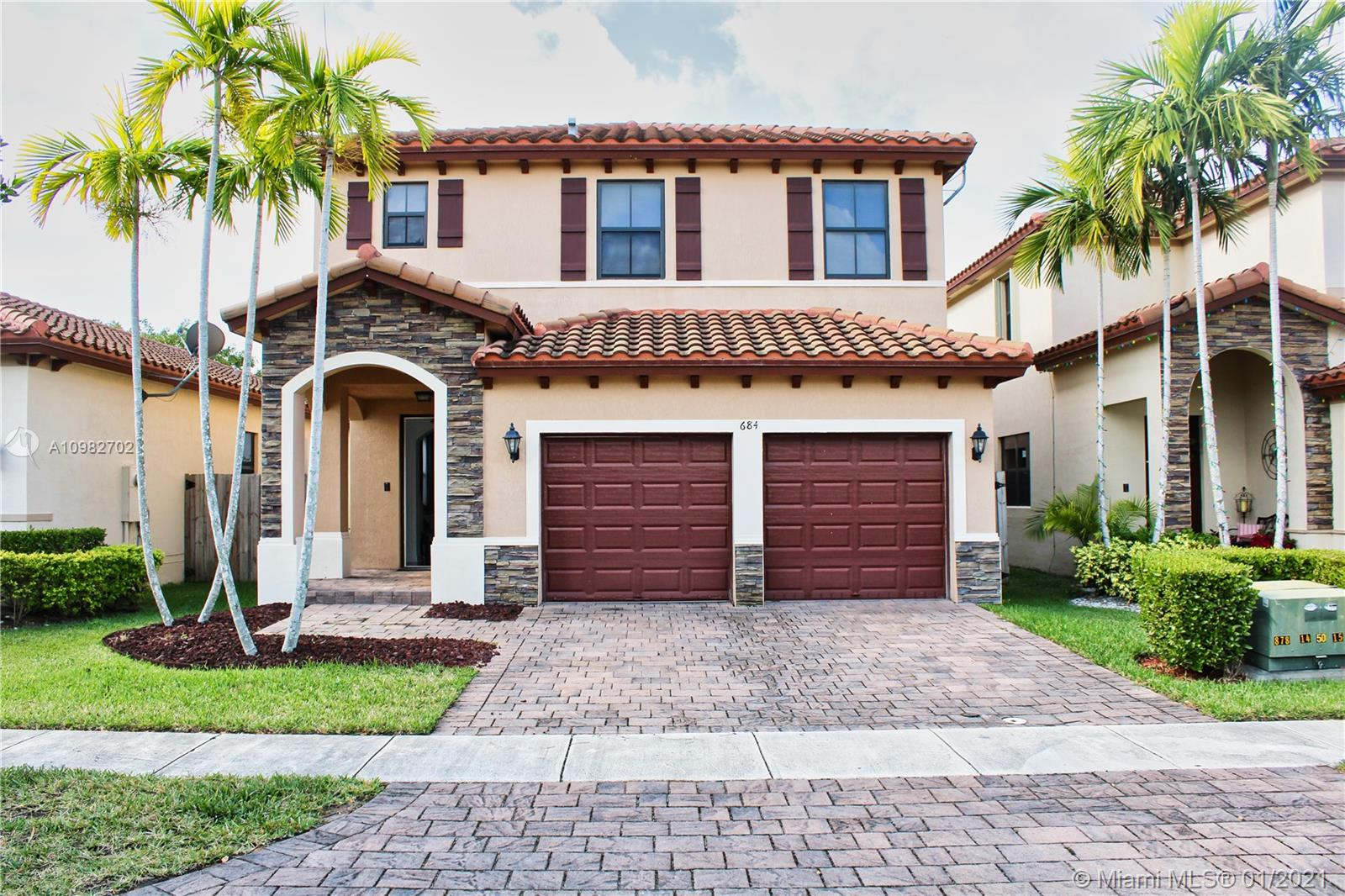 684 SE 34th Ter, Homestead, Florida 33033, 5 Bedrooms Bedrooms, ,3 BathroomsBathrooms,Residential,For Sale,684 SE 34th Ter,A10982702