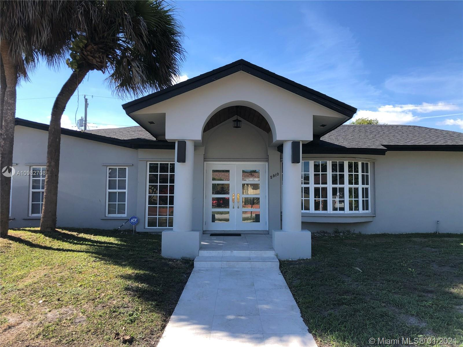 5910 SW 93rd Pl, Miami, Florida 33173, 4 Bedrooms Bedrooms, ,2 BathroomsBathrooms,Residential,For Sale,5910 SW 93rd Pl,A10982708
