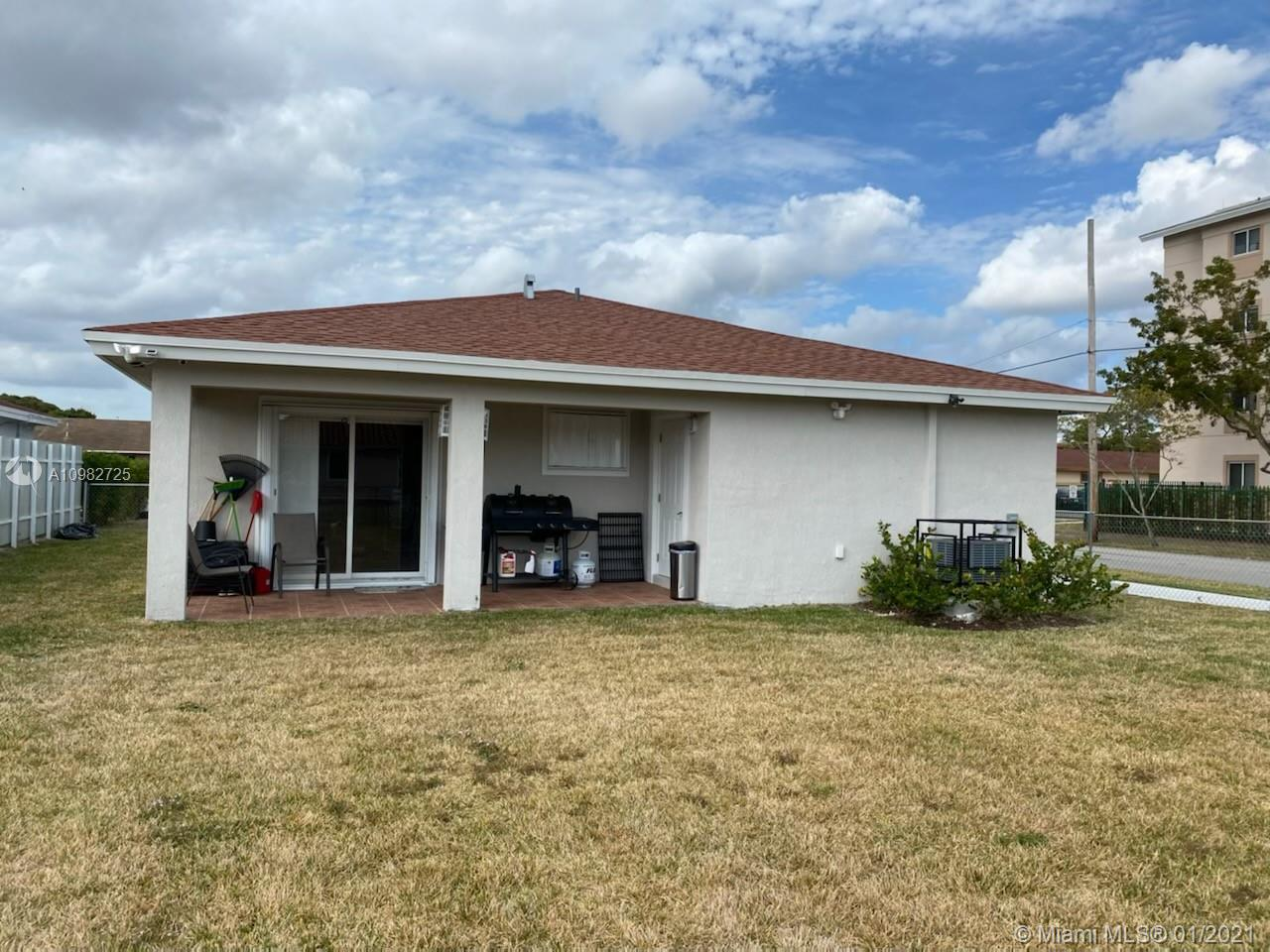 18889 NW 35th Ave, Miami Gardens, Florida 33056, 5 Bedrooms Bedrooms, ,3 BathroomsBathrooms,Residential,For Sale,18889 NW 35th Ave,A10982725