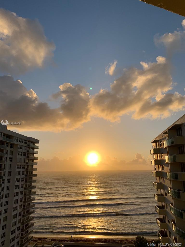 Residences on Hollywood East Tower #1447 - 3001 S Ocean Dr #1447, Hollywood, FL 33019