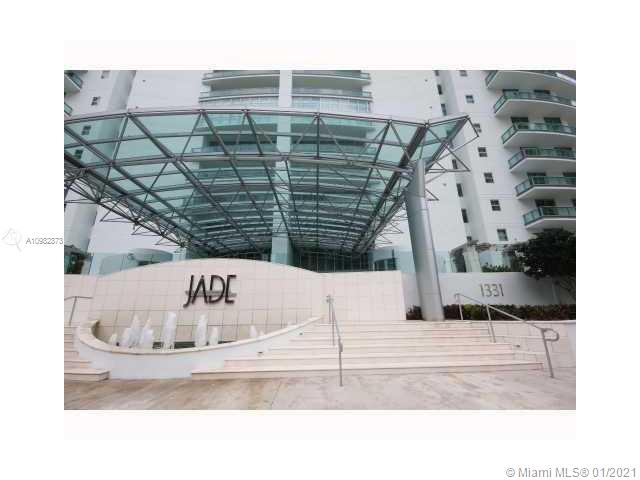 Jade Residences #BL-23 - 1331 BRICKELL BAY DR #BL-23, Miami, FL 33131