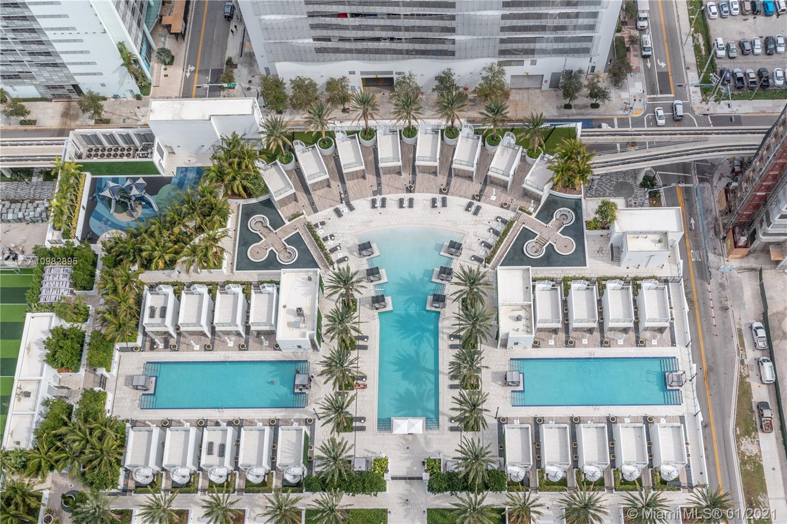 Paramount Miami Worldcenter #3805 photo43